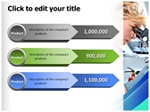 Medical Microbiology Laboratory powerPoint templates