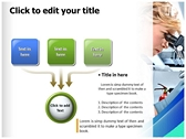 Medical Microbiology Laboratory powerPoint themes
