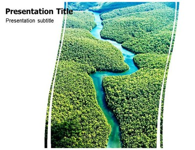 River powerpoint templates and backgrounds river ppt presentation template toneelgroepblik