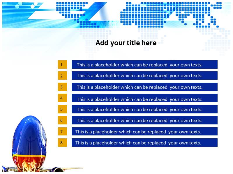 southwest airlines powerpoint templates background ppt southwest airlines ppt template free - Southwest Airlines Ppt Template Free Download