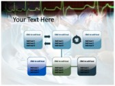 Cardiac surgeon powerpoint theme templates