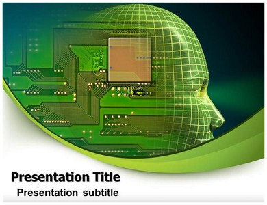 Ai presentation template brettfranklin powerpoint template artificial intelligence free image collections presentation templates toneelgroepblik Images