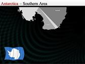 Map of Antarctica powerpoint download