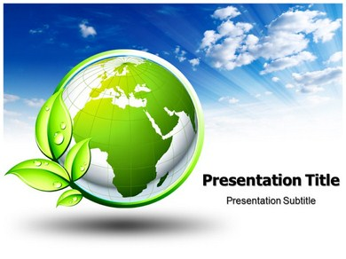 Earth powerpoint template quantumgaming powerpoint template free earth gallery powerpoint template and modern powerpoint toneelgroepblik Image collections