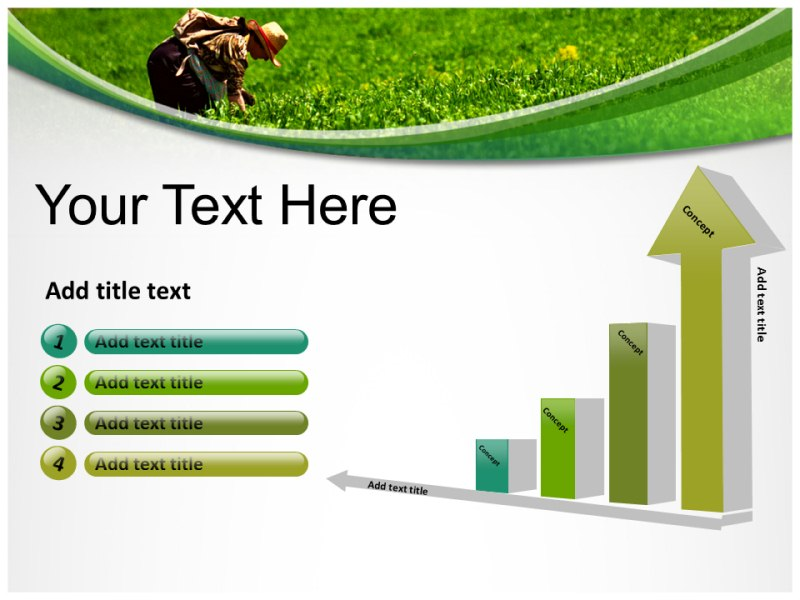 Agriculture farming powerpoint templates download toneelgroepblik Image collections