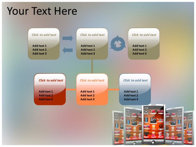 multimedia powerpoint templates and backgrounds