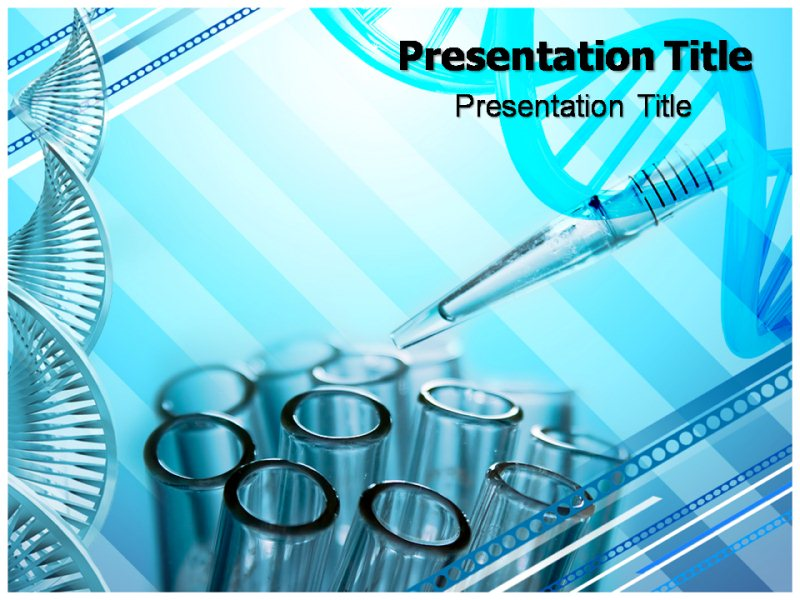 Dna isolation powerpoint templates and backgrounds download toneelgroepblik Images