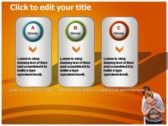 Choking slides for powerpoint