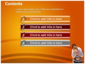 Choking powerpoint theme download