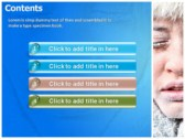 Hypothermia powerpoint theme download