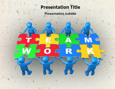 Importance of teamwork powerpoint templates ppt layouts ppt graphics importance of teamwork ppt presentation template toneelgroepblik Image collections