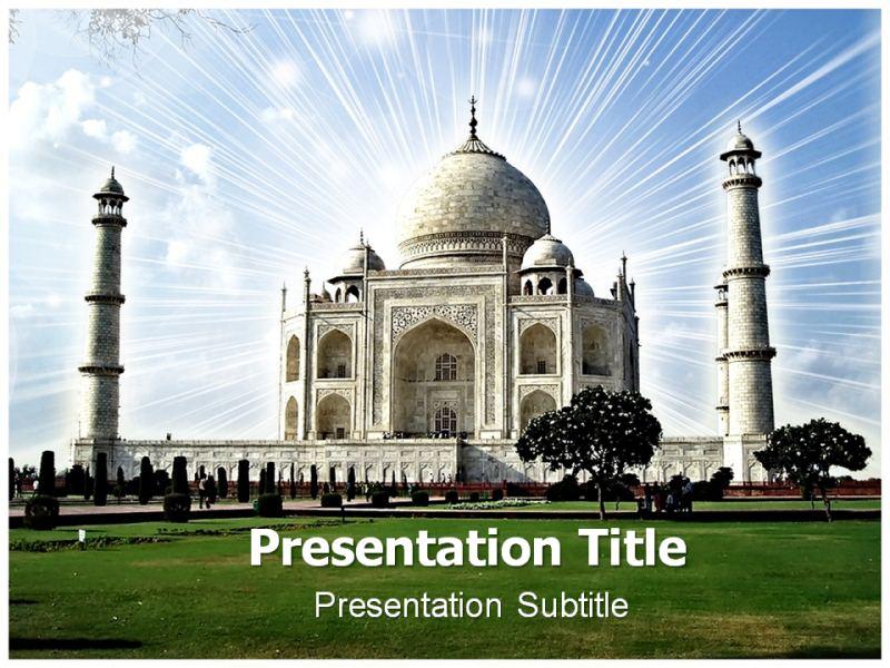 History of indias tourism