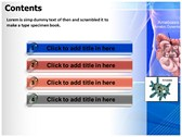 Amebiasis powerpoint theme download
