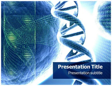 Dna template powerpoint presentation structure of dna powerpoint templates ppt background themes toneelgroepblik Images