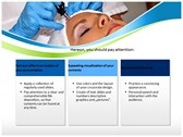 laser treatment ppt templates
