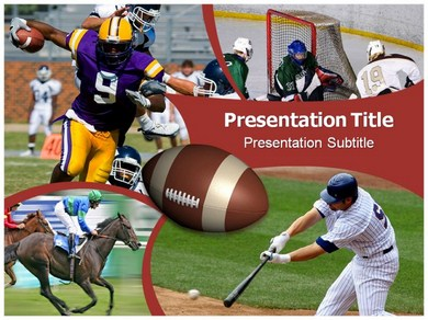 sports ppt templates - gse.bookbinder.co, Modern powerpoint