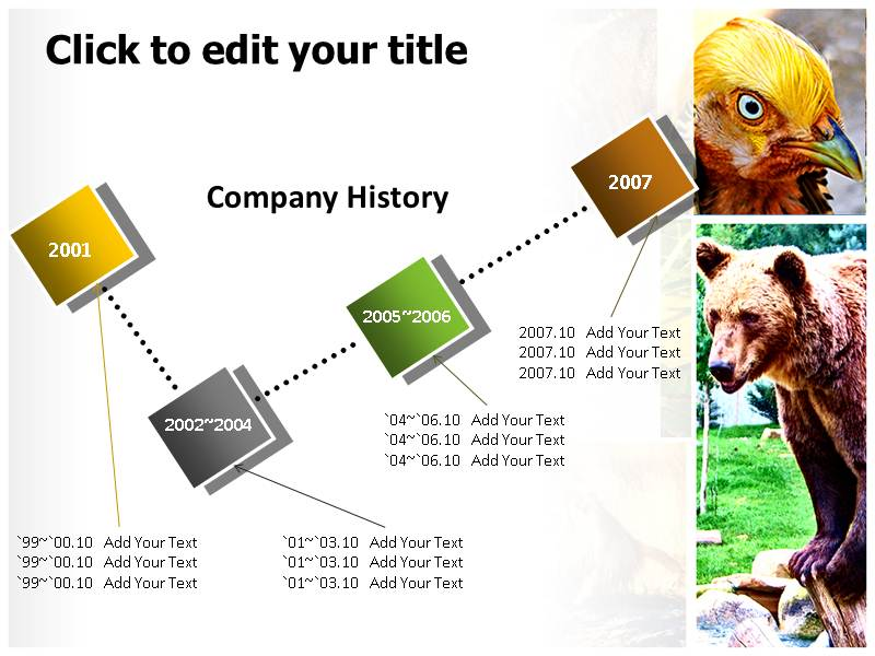 Zoology powerpoint templates and backgrounds download toneelgroepblik Images