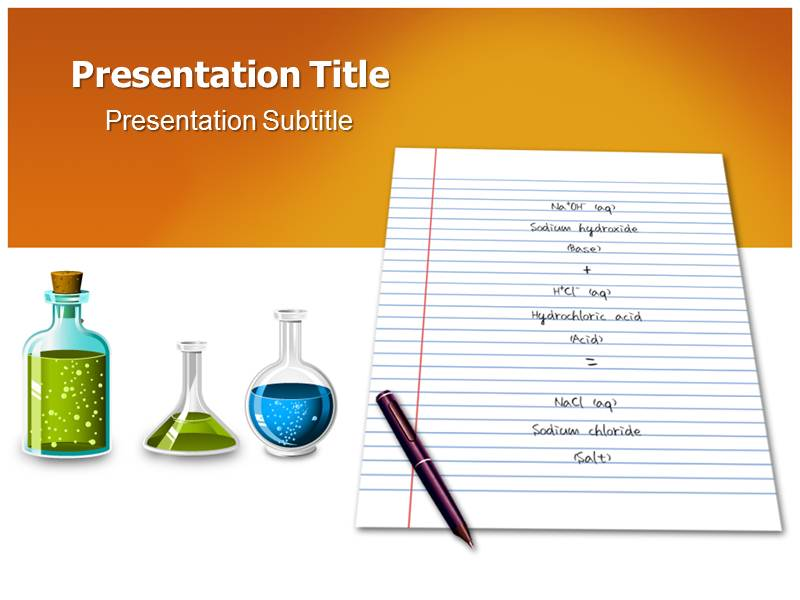 medical acid base powerpoint