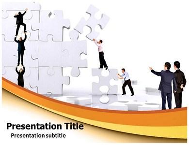 manpower planning powerpoint templates - presentation ppt, Powerpoint templates