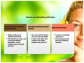 SPA Design ppt templates