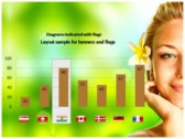 SPA Design powerPoint background