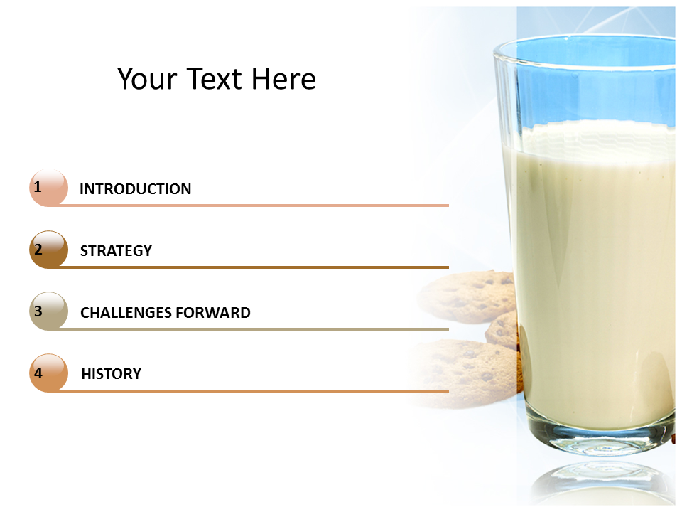 Milk pics powerpoint templates and backgrounds download toneelgroepblik Images
