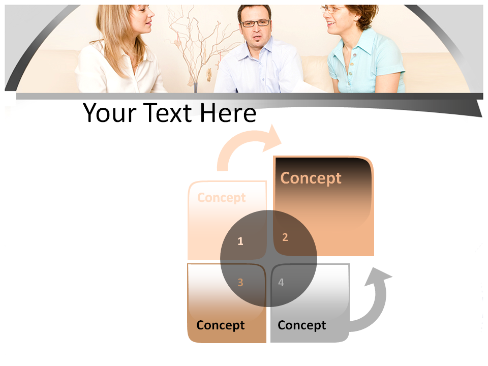 counseling powerpoint templates