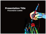 Art Templates For Powerpoint