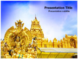 Indian Art Templates For Powerpoint