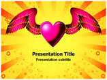 Gifts For Valentine Day Templates For Powerpoint
