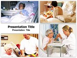Nutrition During Cancer Treatment Templates For Powerpoint