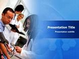 Pulmonary Artery Hypertension Templates For Powerpoint