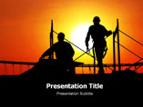Real Estate Commercial Property Templates For Powerpoint