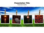 Digital Photography    PowerPoint Template