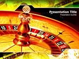 Casino PowerPoint Themes