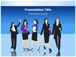 Women Organization PPT Themes
