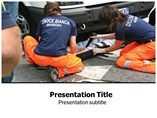 Paramedics Templates For Powerpoint