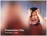 Autism Symptoms Templates For Powerpoint