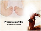 Club Foot Templates For Powerpoint