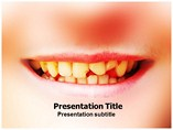 Dental Powerpoint Templates