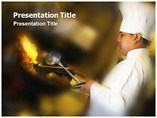 Cooking Templates For Powerpoint