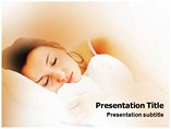 Sleeping Disorder Templates For Powerpoint
