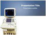Ultrasound Powerpoint Template