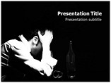 Alcoholic Effects Templates For Powerpoint