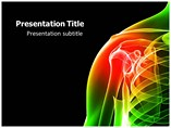 Shoulder Arthritis Templates For Powerpoint