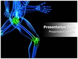 Leg Orthopedic Templates For Powerpoint