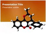 Warfarin PowerPoint Backgrounds