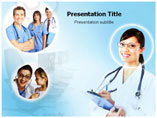 Acute Otitis media nursing management Templates For Powerpoint