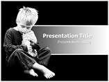 Autism Treatment Templates For Powerpoint