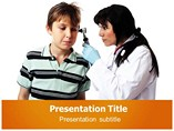Infection Templates For Powerpoint